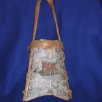 Poplar Bark Basket